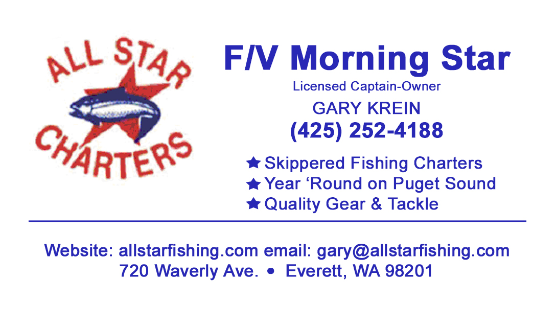 All Star Fishing Charters - TheHall.Net