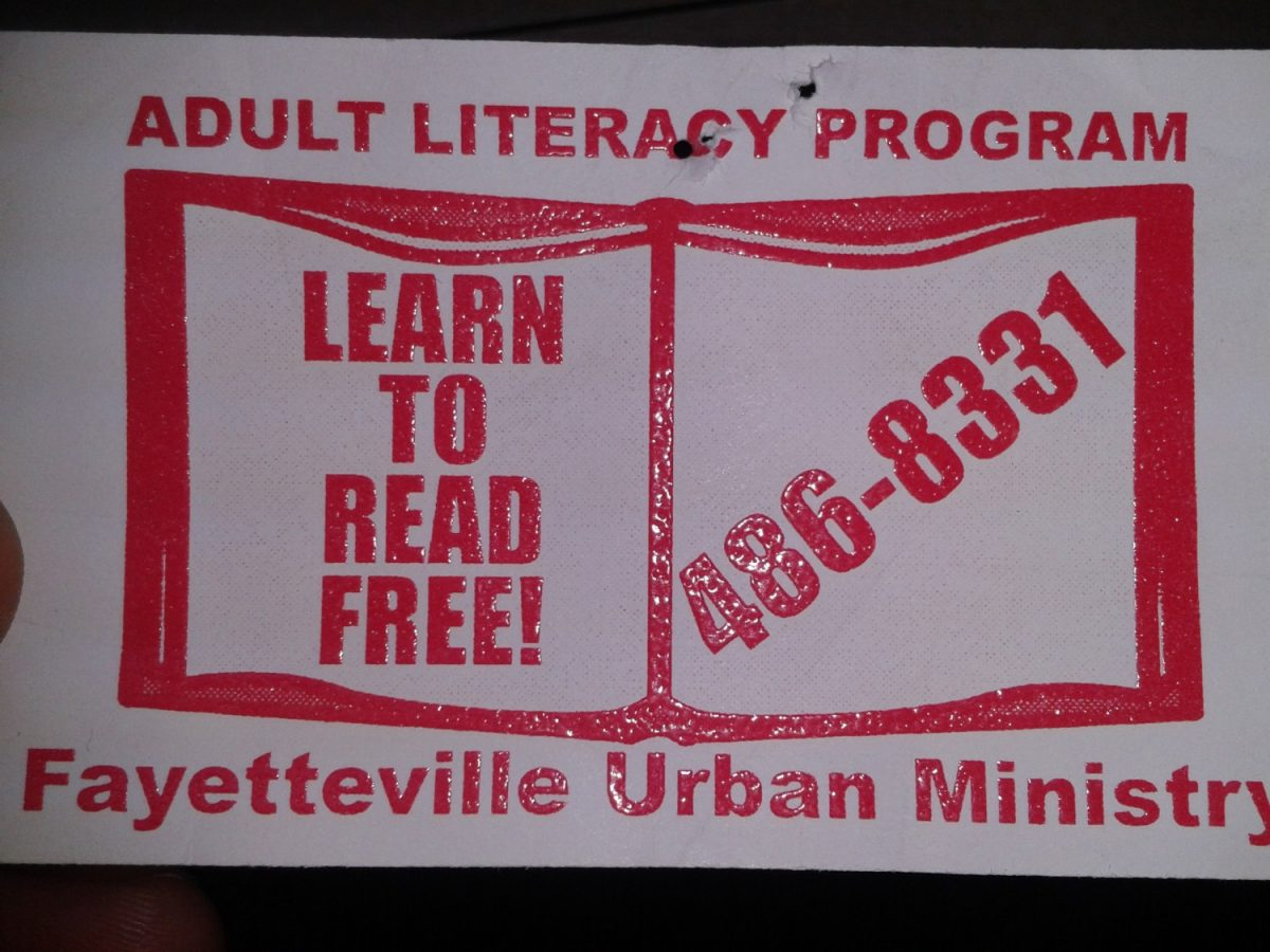 Fayetteville Urban Ministry - TheHall.Net