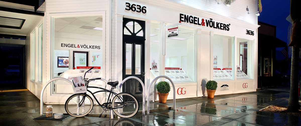 Engel volkers canada inc thehall net - Engel and volkers ...